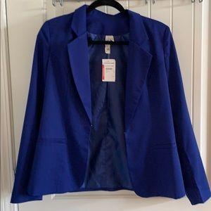 Nordstrom Royal blue blazers